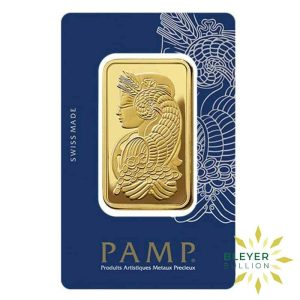 Bleyers Bars 50g Pamp Minted Gold Bar 2