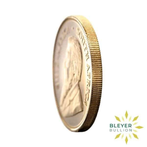 Bleyers Coins Best Value 1oz Gold South African Krugerrand Coin 3