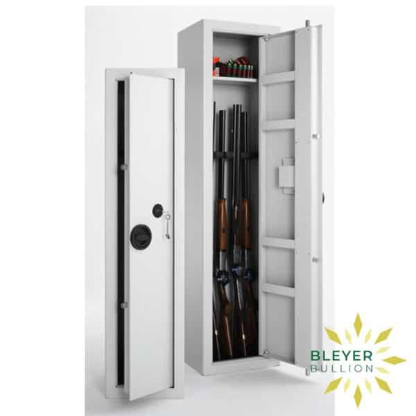 Bleyers Coin Securikey Turnbull Gun Cabinets 1
