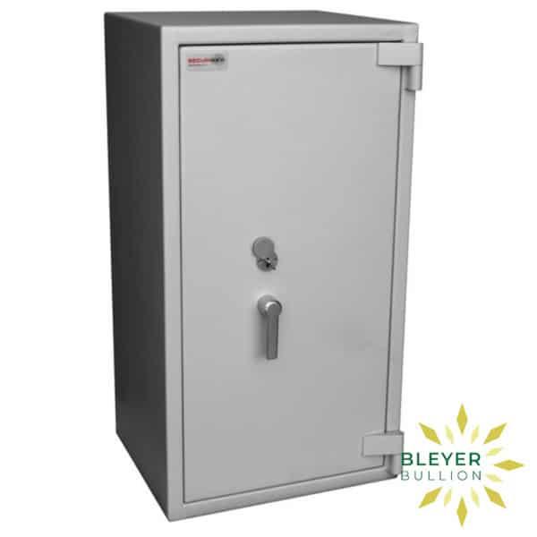 Bleyers Securikey Euro Grade 2215n Safe Freestanding Safe 1