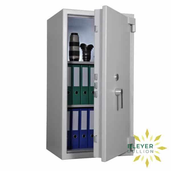 Bleyers Securikey Euro Grade 2215n Safe Freestanding Safe 2