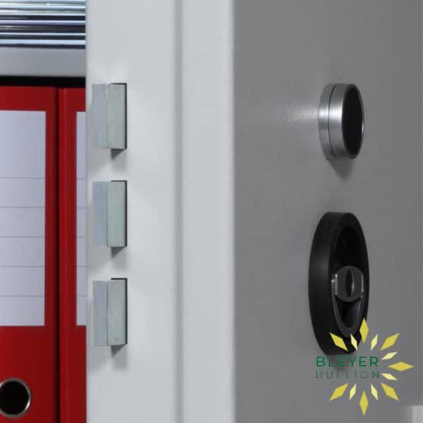 Bleyers Securikey Euro Grade 2215n Safe Freestanding Safe 3