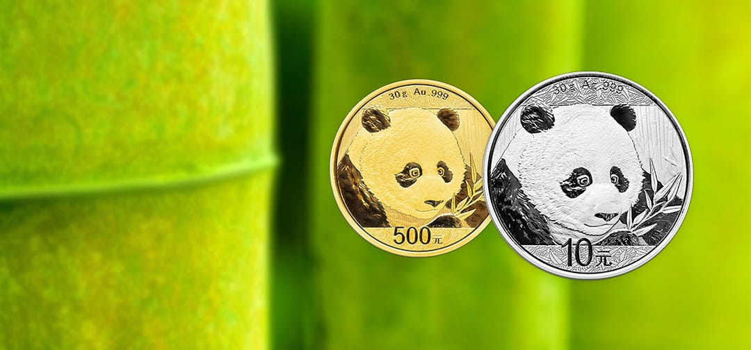 Header New 2018 Coin 2018 Panda