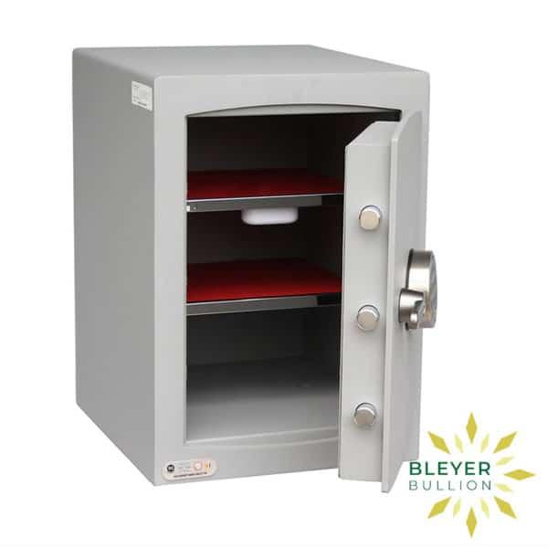 Bleyers Securikey Mini Vault S2 Gold FR 2 Safe Electronic Fireproof Safe 3