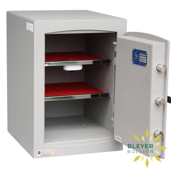 Bleyers Securikey Mini Vault S2 Gold FR 2 Safe Electronic Fireproof Safe 4