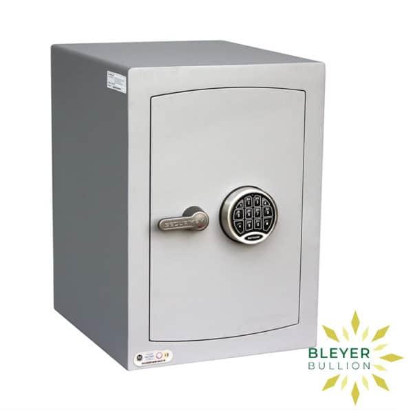 Bleyers Securikey Mini Vault S2 Gold FR 2 Safe Electronic Fireproof Safe