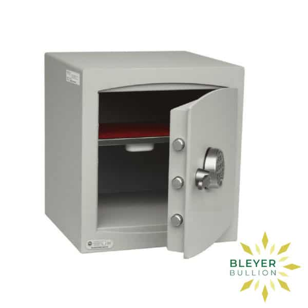 Bleyers Securikey Mini Vault S2 Gold FR 3 Safe Electronic Fireproof Safe 2