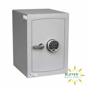 Bleyers Securikey Mini Vault S2 Silver 2 Safe Electronic Locking Safe 1
