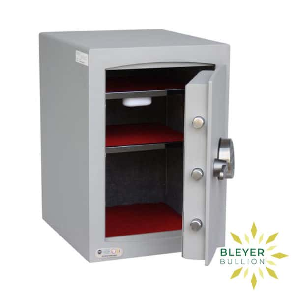 Bleyers Securikey Mini Vault S2 Silver 2 Safe Electronic Locking Safe 3