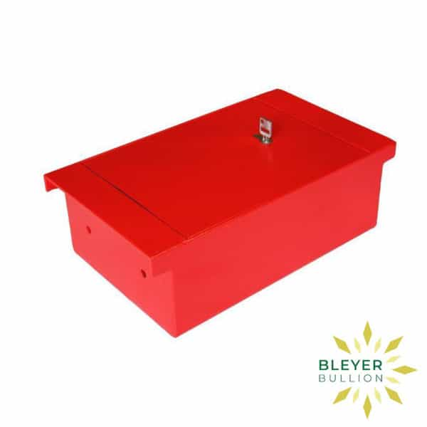 Bleyers Securikey Strongbox Extra DIY Safe Underfloor Safe 2