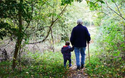 4 Ways My Gold Investment Will Benefit My Children & Grandchildren