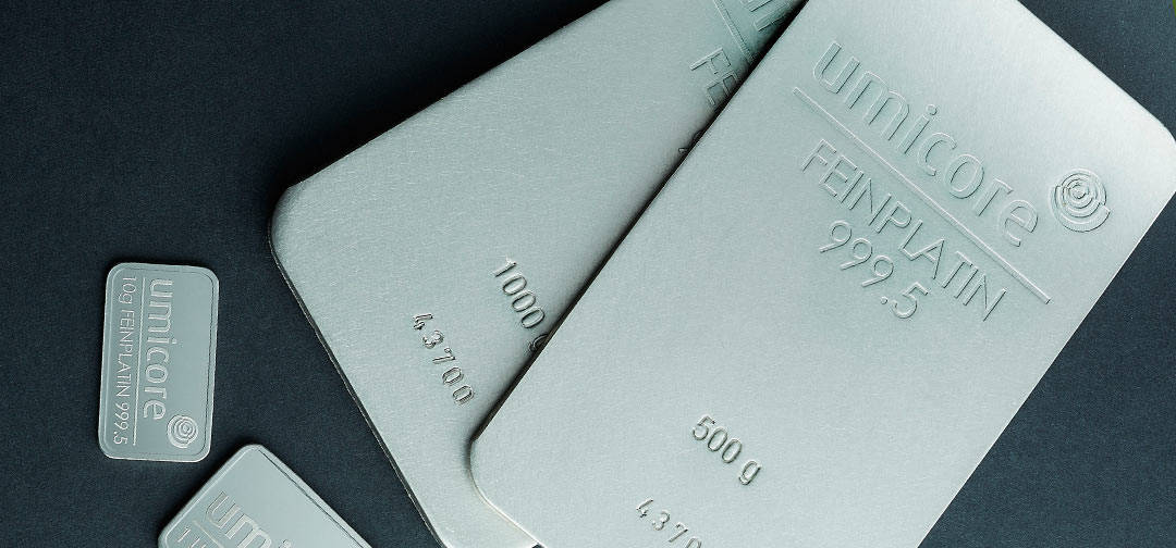 7 Interesting Facts about Investing in Platinum