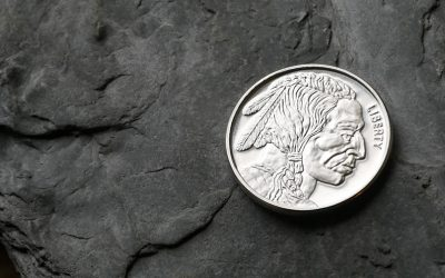 Glossary: What is the Difference between Silver coins vs Silver rounds?