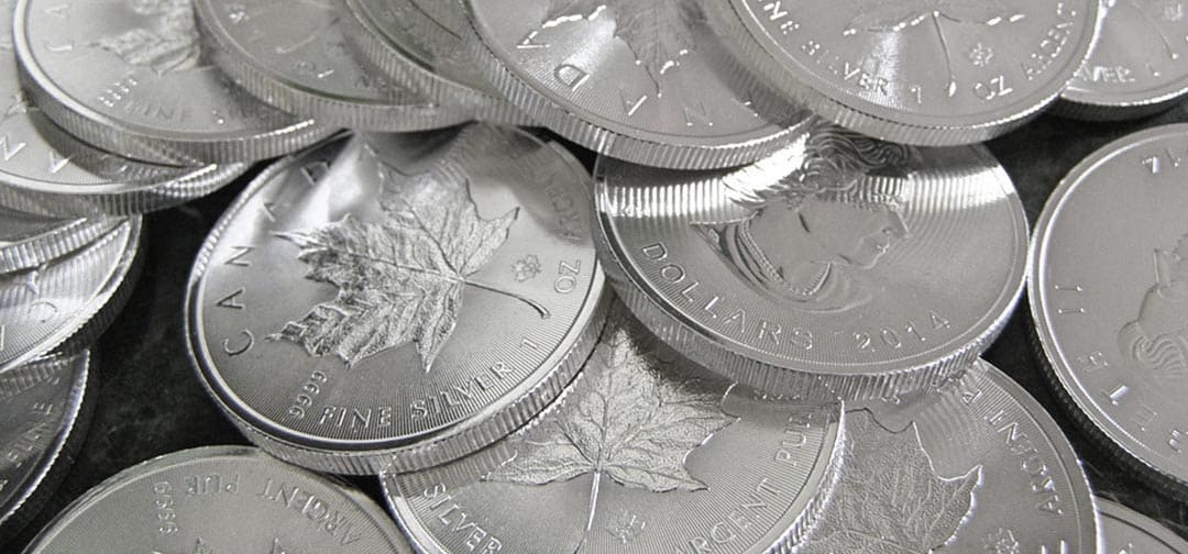 What Is Silver Stacking?