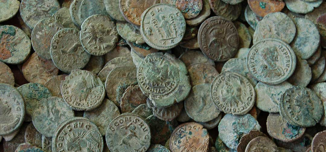 5 Largest Coin Hoards Discovered in the UK