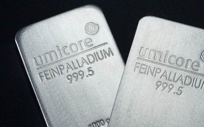 6 Interesting Facts about Investing in Palladium