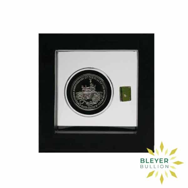 Bleyers Coin Proof 1oz Palladium 20th Anniversary of the Fall of the Berlin Wall Coin 3