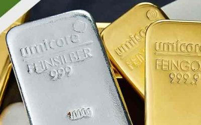 10 Questions to ask before investing in Gold and Silver