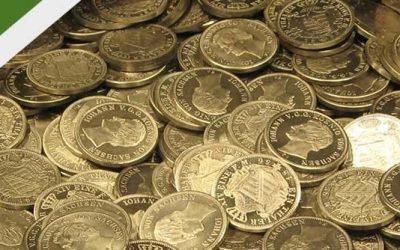 The Origin of Money: A Brief History