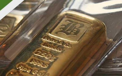 An International Look At What Events Will Affect the Price of Gold in 2018