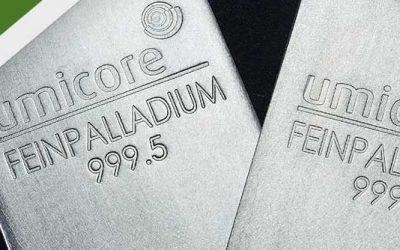 A Brief Look Forward at Platinum and Palladium in 2018
