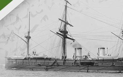 A Russian Shipwreck Discovery