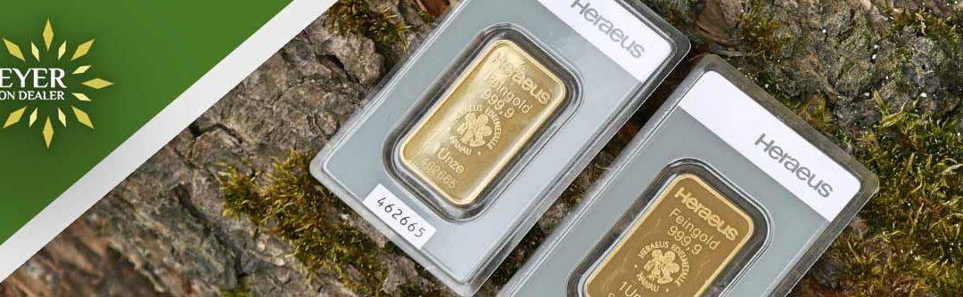 8 Reasons To Keep Your Eye on Gold and Silver