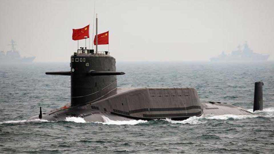 China developing manned submersible to reach deepest points for precious metals