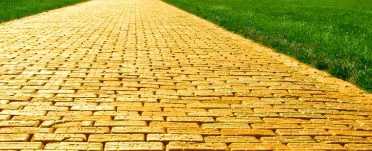 Follow the yellow brick road to Precious Metals