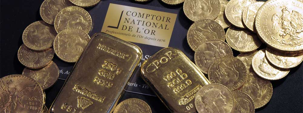 French man discovers gold coins and bars worth 3.5 million Euros