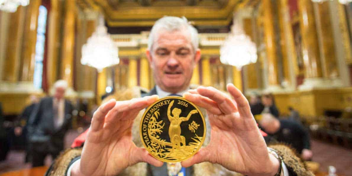 Trial of the Pyx is the 800-year-old ceremony to test the UK's coins