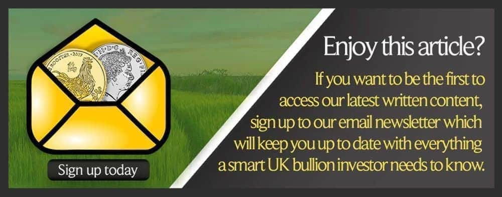 Sign up to our Newsletter