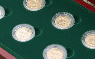 What Does a Million Pound Coin Look Like?