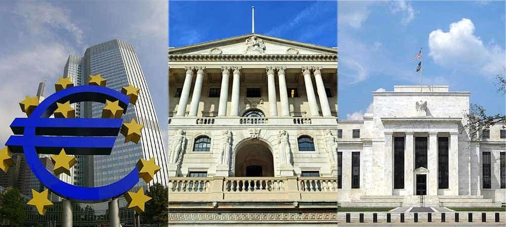 COVID 19 Central Banks