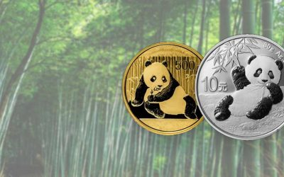 Coin Guide: Gold & Silver Chinese Panda Coins [UPDATED]