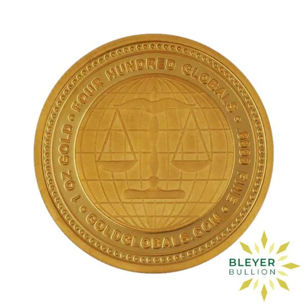 Bleyers Coin Pure Gold Rounds 2006 4
