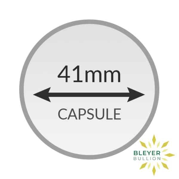 Bleyers Coin 41mm Capsule2