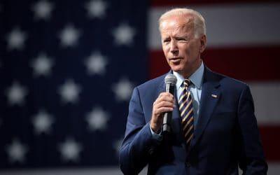 Joe Biden Wins U.S. Presidency