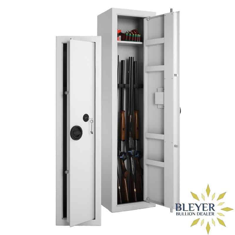 Securikey Turnbull Gun Cabinets and Ammo Cabinets