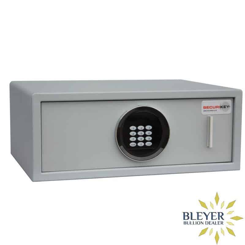 Euro Vault Drawer Safe 17L - Electronic Cupboard Safe