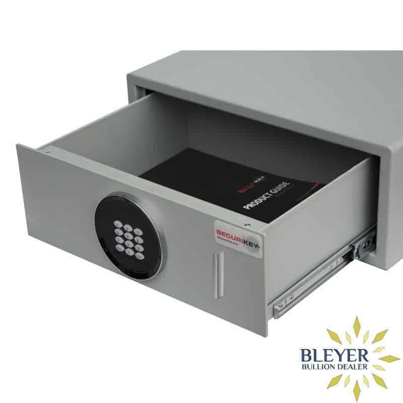 Euro Vault Drawer Safe 17L - Electronic Cupboard Safe