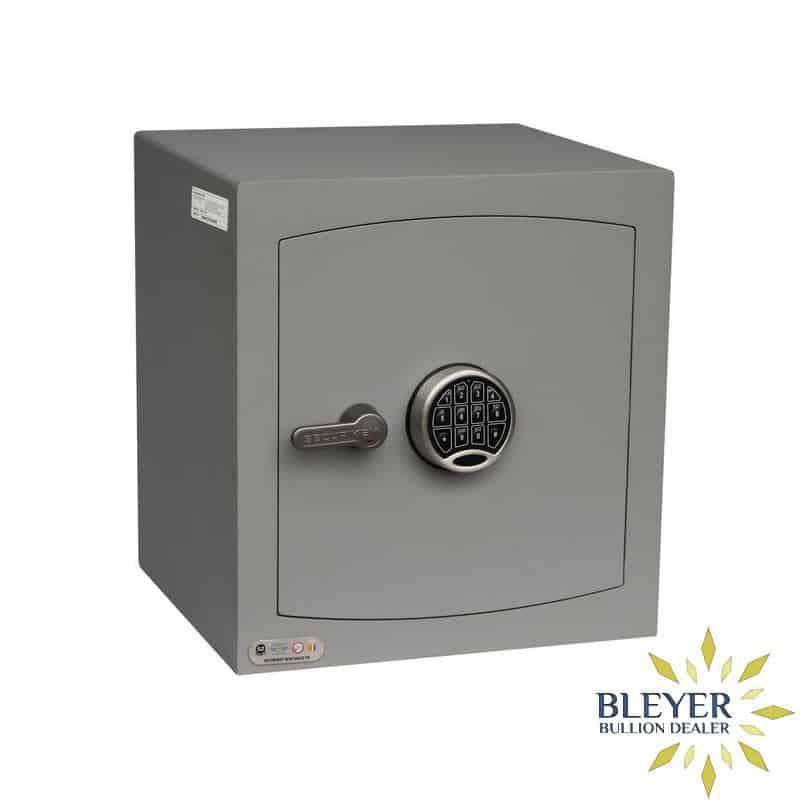 Mini Vault S2 Gold FR 3 Electronic Fireproof Safe