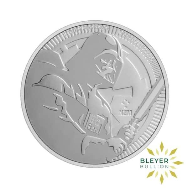 Bleyer's-Coin-1oz-Silver-NIUE-Darth-Vader-Coin,-2020-1