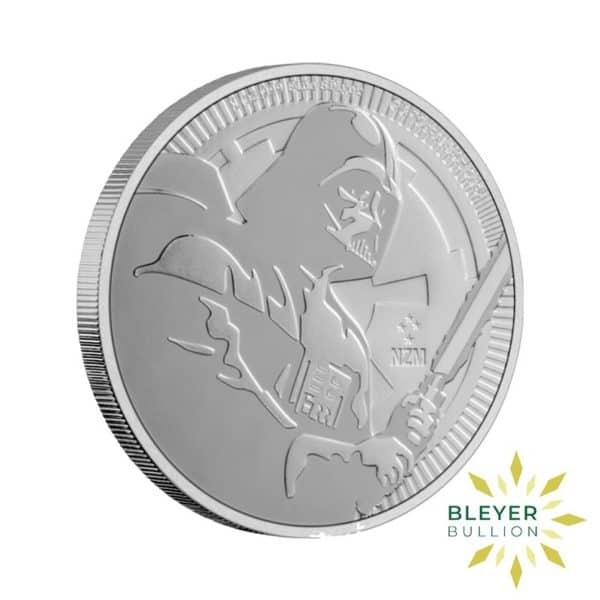 Bleyer's-Coin-1oz-Silver-NIUE-Darth-Vader-Coin,-2020-4