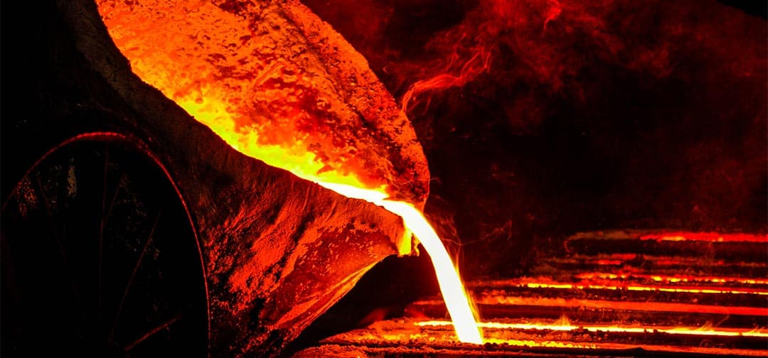 The World's Great Precious Metal Refiners